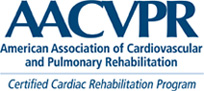 American Association of Cardiovascular and Pulmonary Rehabilitation Logo