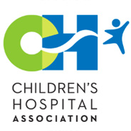 Member of the Children's Hospital Association logo
