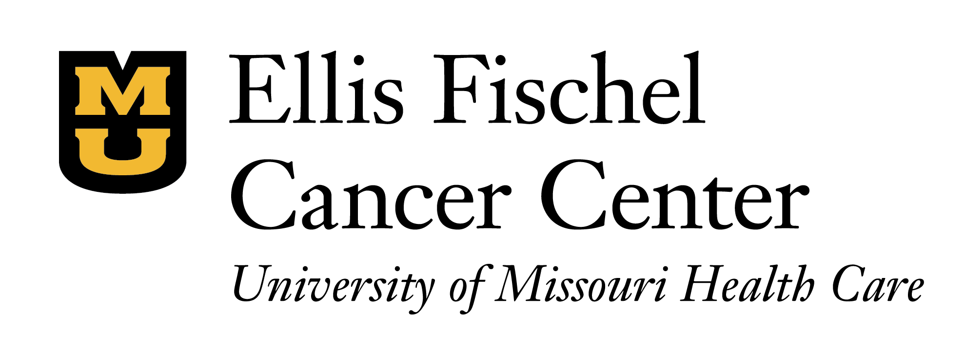 Ellis Fischel Cancer Center Logo