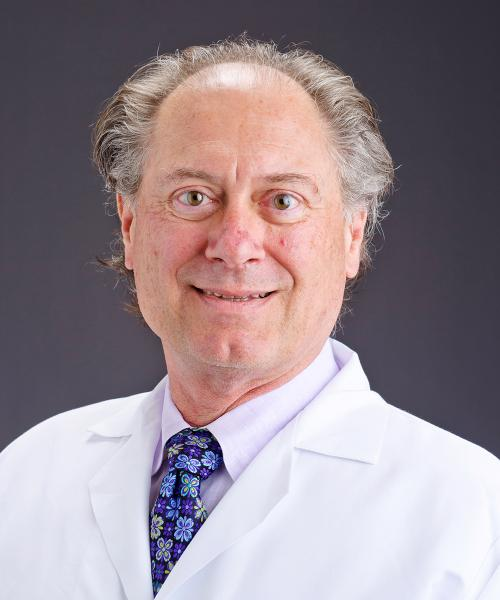 Bruce Weldon, MD