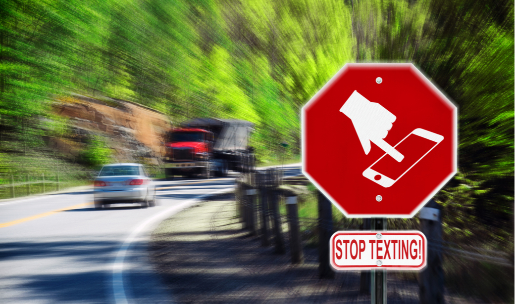 Teen Drivers Drinking Less, Texting More forecasting