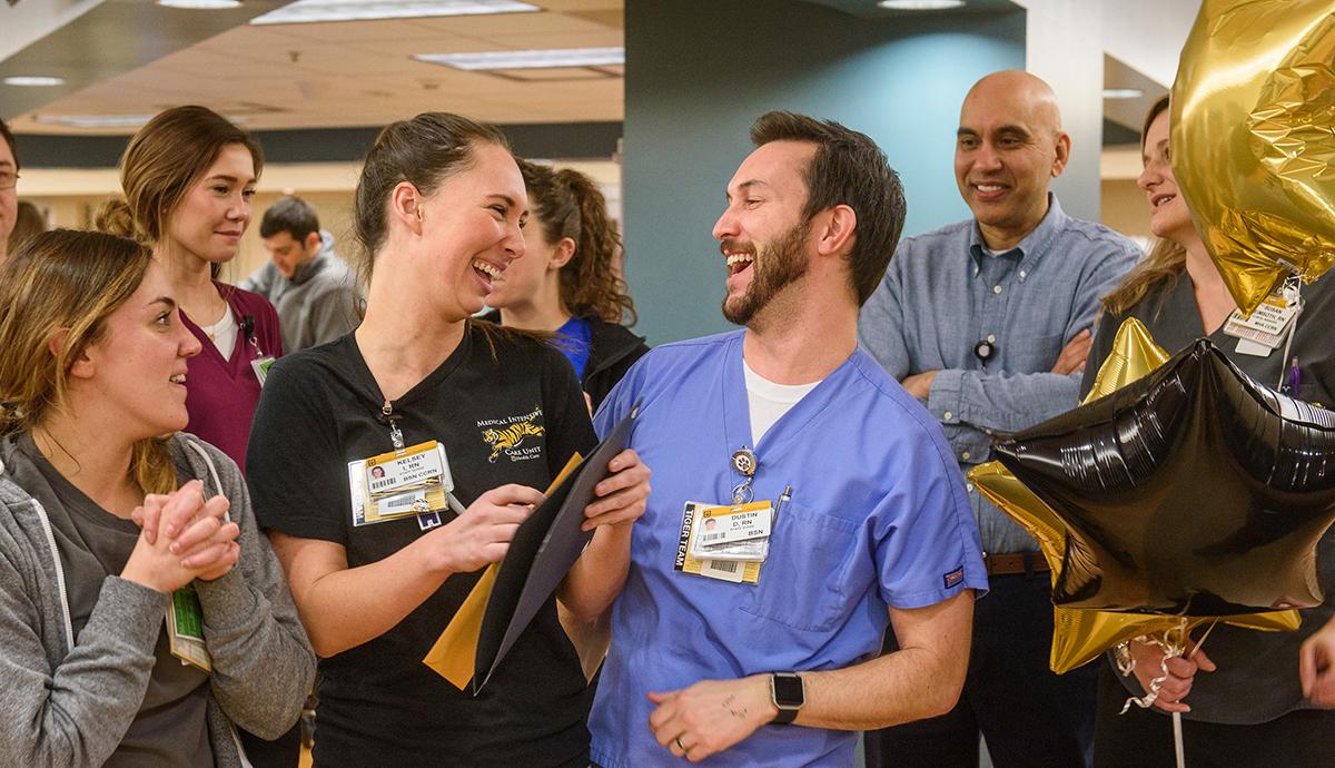 Find a Job - MU Health Care - Columbia, MO