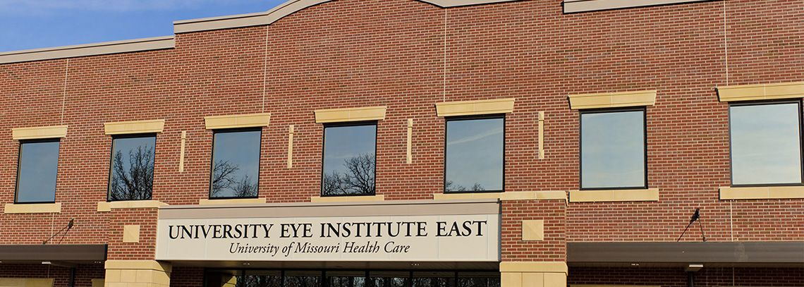 eye institute east building