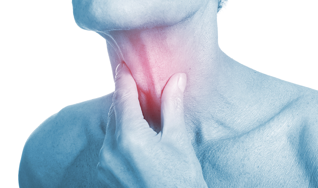 Causes and Treatments for Sore Throat
