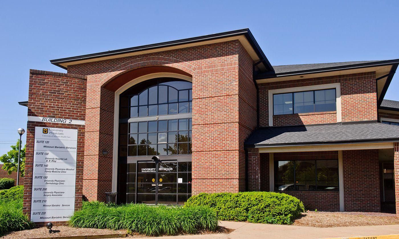 Missouri Bariatric Services Mu Health Care