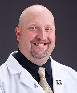 Matthew Bechtold, MD