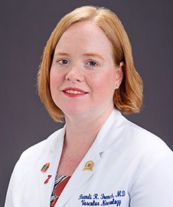 Brandi French, MD