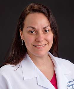 Photo of Christine Franzese, MD