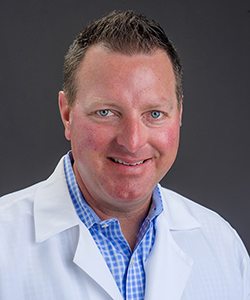 Photo of Daniel Hoernschemeyer, MD