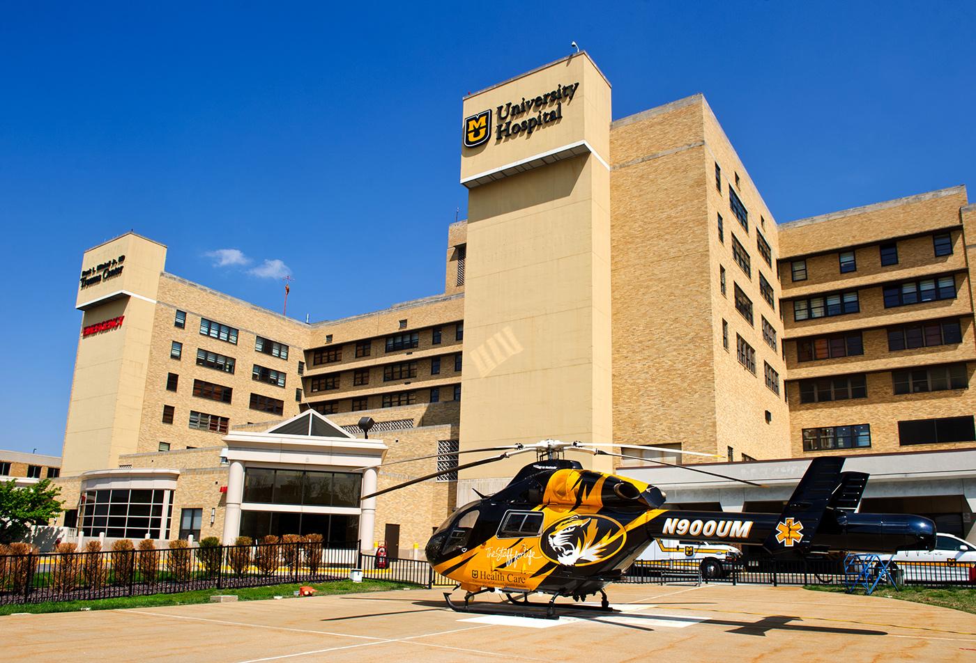 Coral Springs Hospital Emergency Room