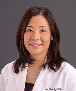 Photo of Tomoko Tanaka, MD