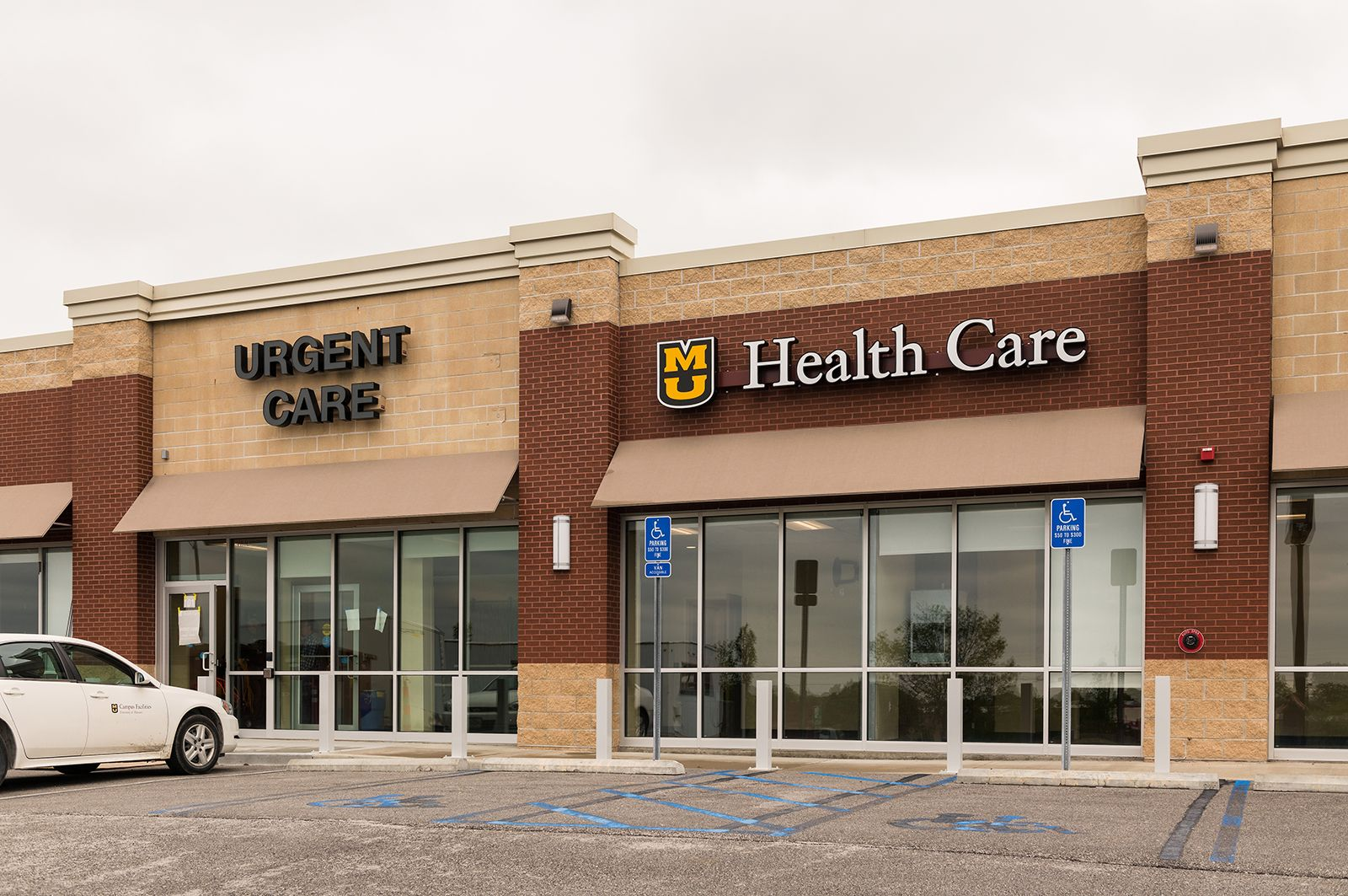 New Mizzou Urgent Care