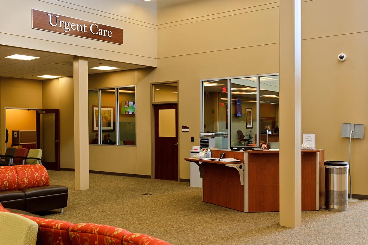 Urgent Care Mu Health Care