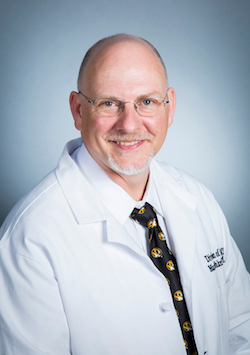Mark Wakefield, MD