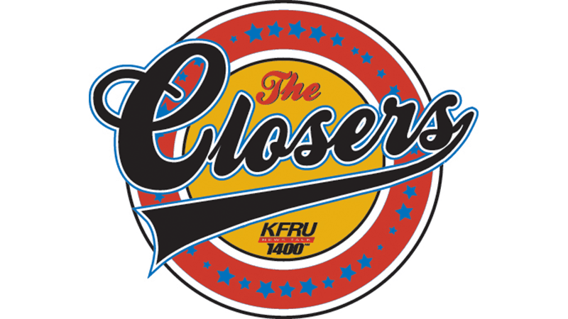 "Photo of ""The Closers"" logo"