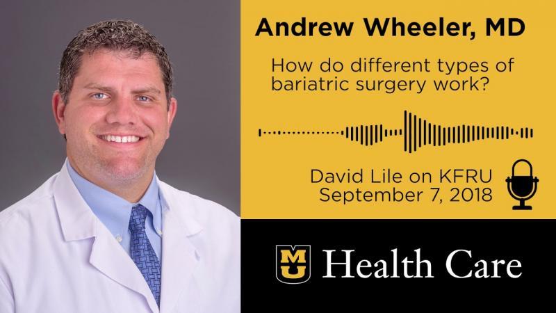 Andrew Wheeler Md Mu Health Care