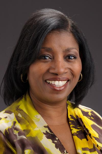 Janeth Brown-Todd, PCNS headshot