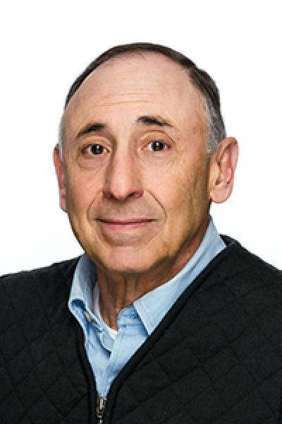 David Goldstein, MD headshot