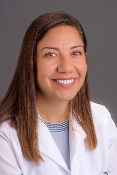 Dima Dandachi, MD headshot