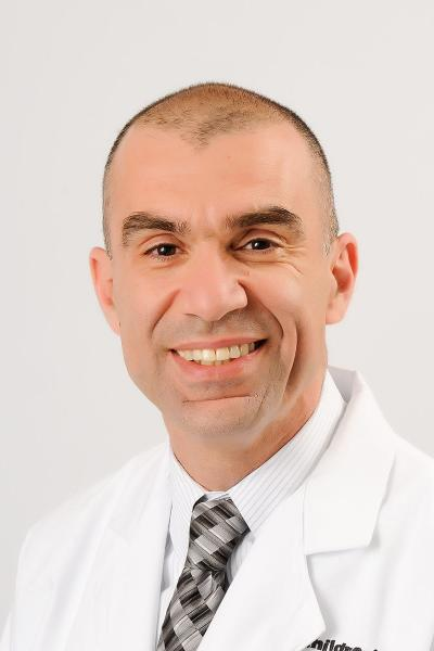 Eliav Gov-Ari, MD headshot