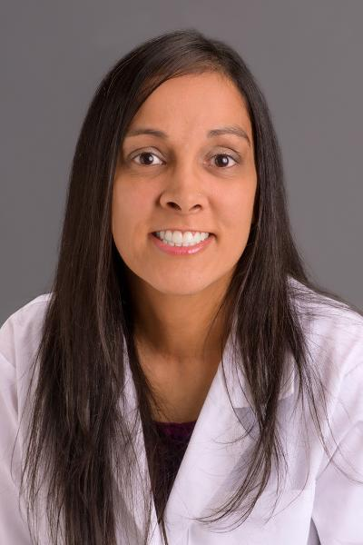 Anjali Anders, MD headshot