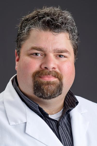 Jonathan Collins, MD headshot