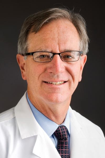 Greg Flaker, MD headshot