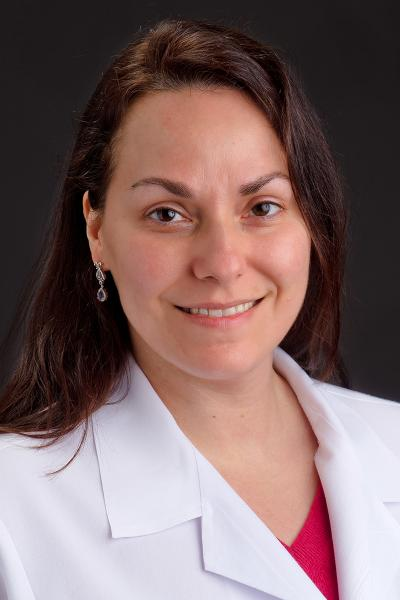 Christine Franzese, MD headshot