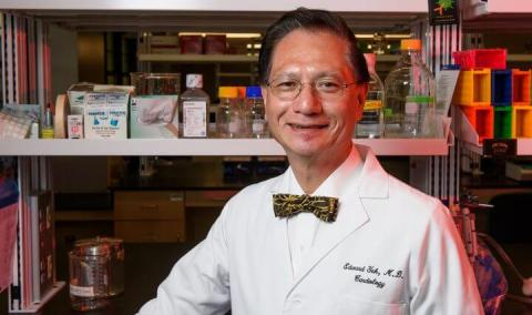 "Edward T.H. Yeh, MD, the ""father of onco-cardiology"" currently serves as chair of the Department of Medicine at the University of Missouri School of Medicine."