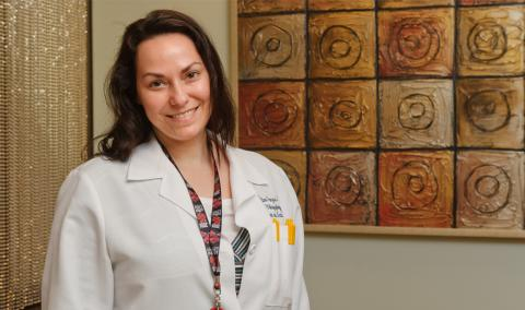 photo of Dr. Franzese