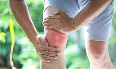 Knee Replacement Surgery - MU Health Care