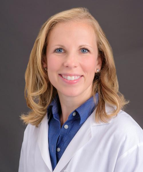 Kimberly Eisenstein, MD headshot
