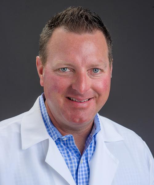 Daniel Hoernschemeyer, MD headshot