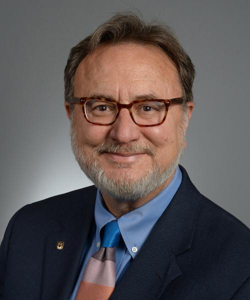 Steven Zweig, MD headshot