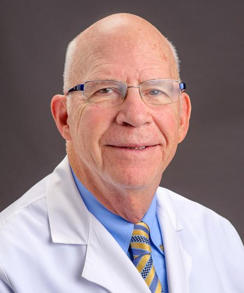 John Cowden, MD headshot