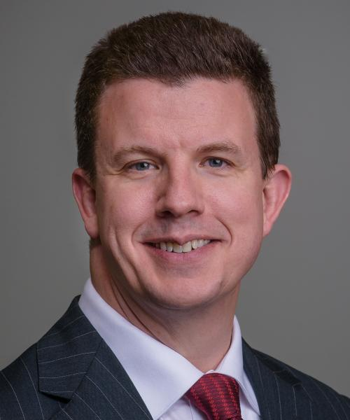 Erik Grossmann, MD headshot