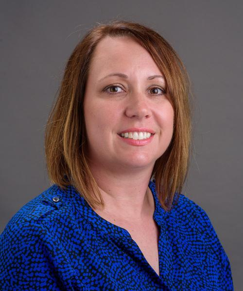 Heather Lobough, CRNA headshot