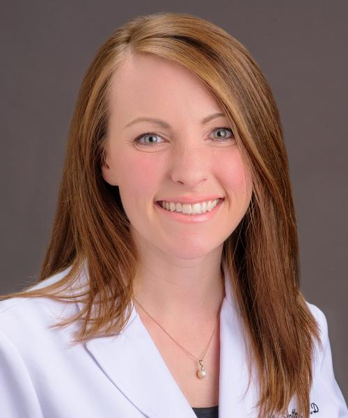Emily Smith, MD headshot