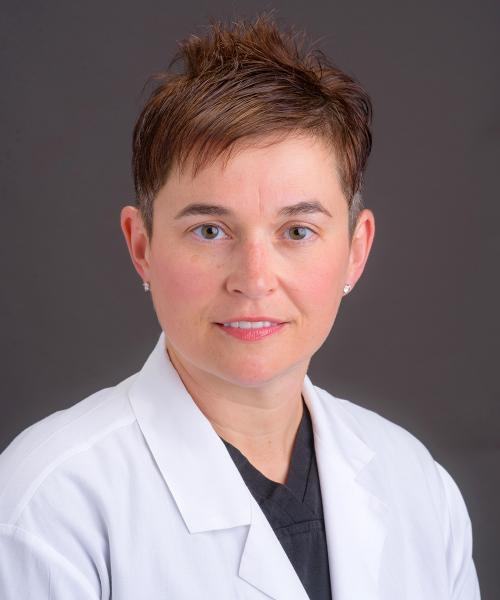 Susie Early, MD headshot