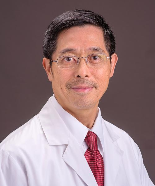 Zhenguo Liu, MD headshot