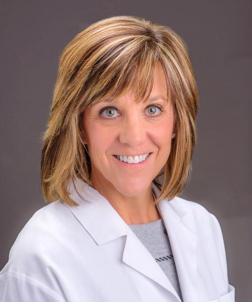 Lisa Pierce, MD headshot