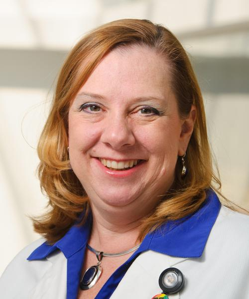 Richelle Koopman, MD headshot