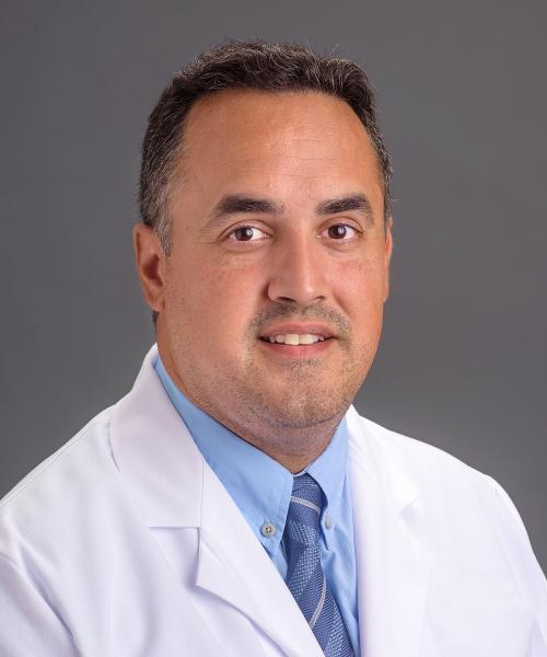 George Ubinas, MD headshot