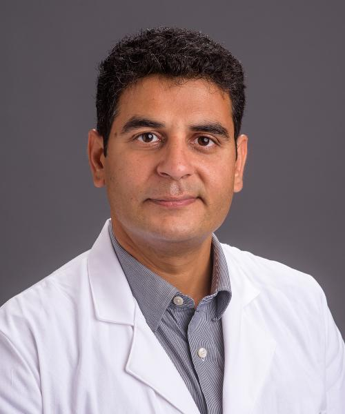 Niraj Arora, MD headshot