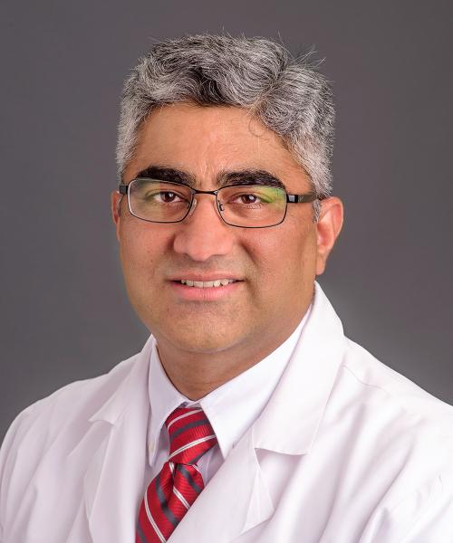Hemant Godara, MD headshot