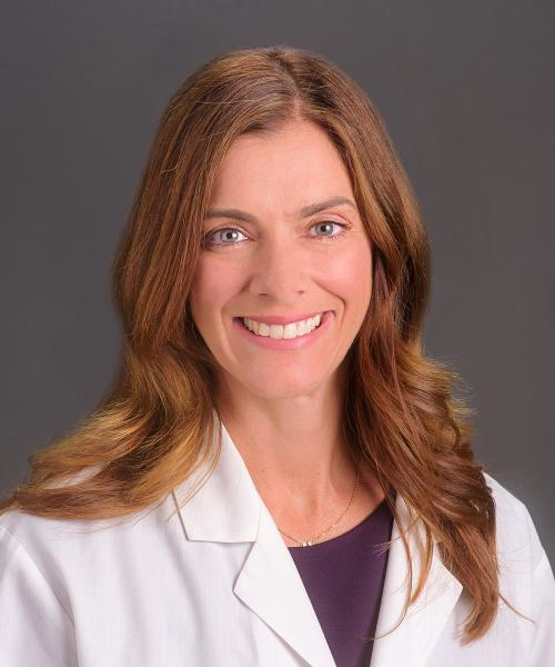 Kristen Deane, MD headshot