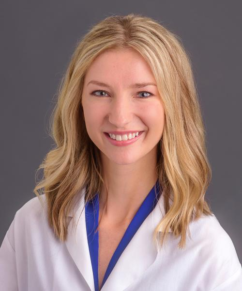 Rebecca Keller-Tracy, MD headshot