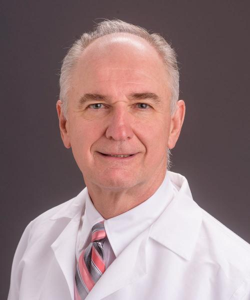Robert Zitsch III, MD headshot