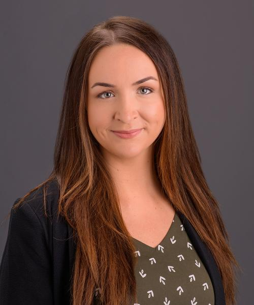 Ashley Edelen, FNP headshot