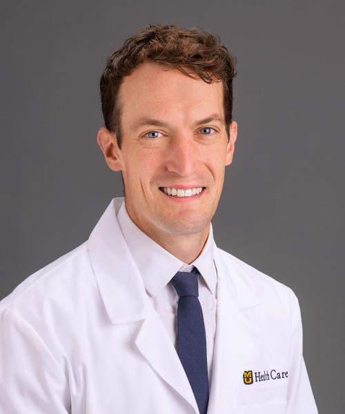Patrick Tassone, MD headshot